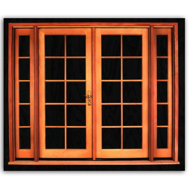 Sliding french doors exterior popular home decorating for Exterior door with sliding window